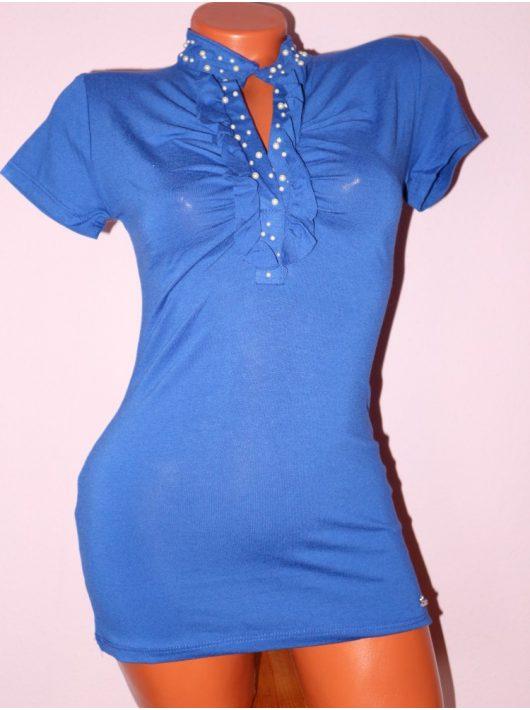Csodaszép,zsabós,gyöngyös ing! Több szín! S-XL